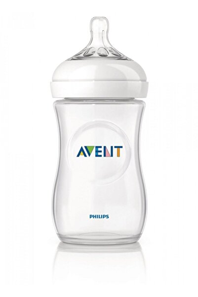 Philips Avent Avent Natural Pp Biberon 260 ml