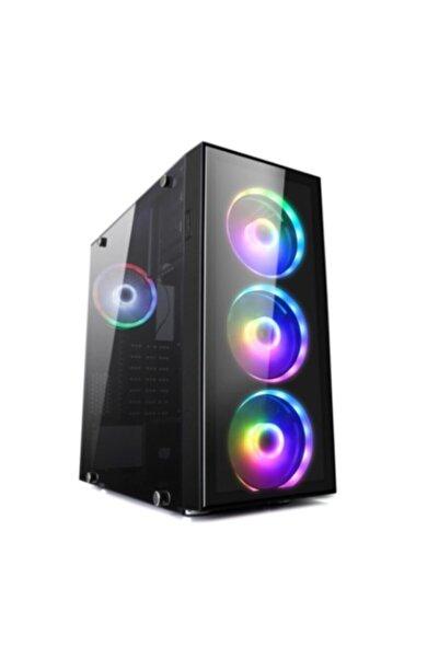 ROTECH Intel I5 3n 8gb 120 Ssd 1tb Hdd 4gb Rx550 Masaüstü Oyun Bilgisayarı