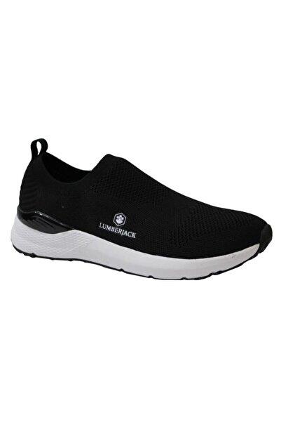 lumberjack Frıgate Siyah Erkek Spor Ayakkabı 100485647