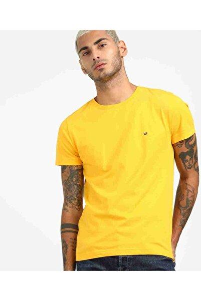 Tommy Hilfiger Basic Erkek Tshirt