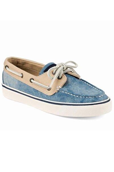 Sperry Top-Sider Bahama Günlük Kadın Ayakkabı Jean