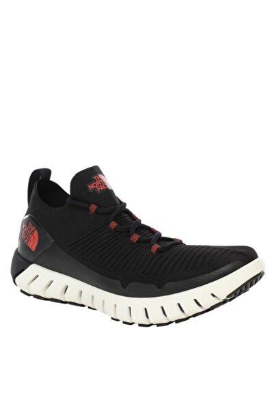 THE NORTH FACE Oscilate Kadın Ayakkabı Siyah/kırmızı