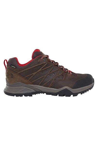 THE NORTH FACE M Hedgehog Hike Gtx Iı Erkek Ayakkabı Kahverengi