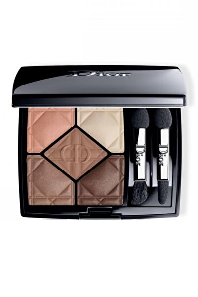 Dior 5 Couleurs Eyeshadow Palette 647 Undress Far Paleti