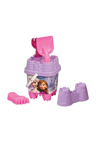 DEDE Frozen Küçük Kale Kova Set