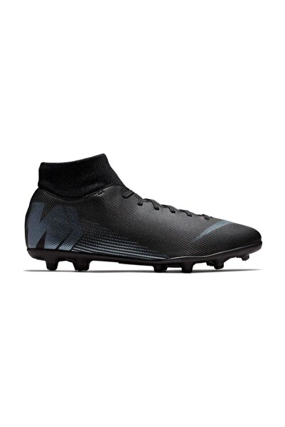 Nike Ah7363-001 Mercurıal Superfly Vı Club Futbol Krampon Ayakkabı
