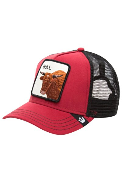 Goorin Bros Unisex Kırmızı Bull-bull Şapka 601-9467