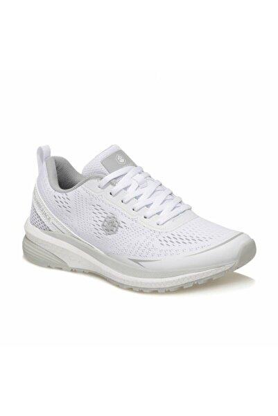 lumberjack Kadın Beyaz  Cesar Wmn Koşu Ayakkabısı Spor Ayakkabısı