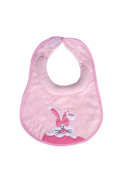 Sevi Bebe Ağız Salgı Önlüğü Art-50 Tavşan