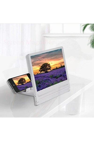 epazzar Universal Telefon Tablet Ekran Büyütücü