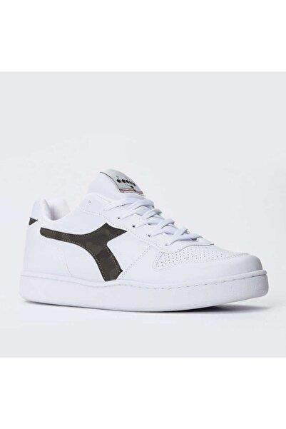 Diadora Dıadora Playground Beyaz Erkek Günlük Ayakkabı