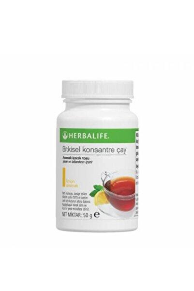 Herbalife Bitkisel Konsantre Limon 50 Gr Çay