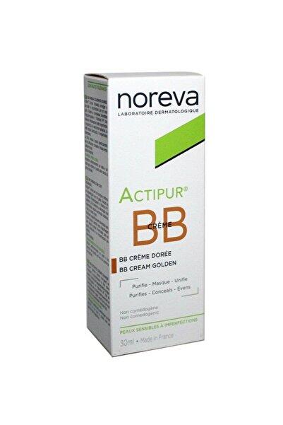 Noreva Orta Ton Actipur Bb Cream Golden 30 ml
