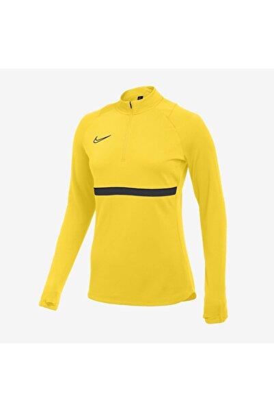 Nike Nıke Df Acd21 Drıl Top - Kadın