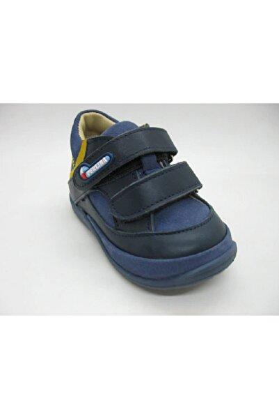 Perlina Deri Ortopedik Destekli Ilk Adım Ayakkabısı 19-21 00101
