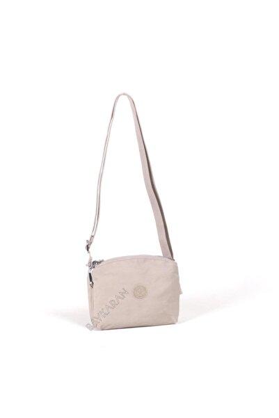 SMART BAGS Askılı Kadın Cüzdanı 1111 03 Bej