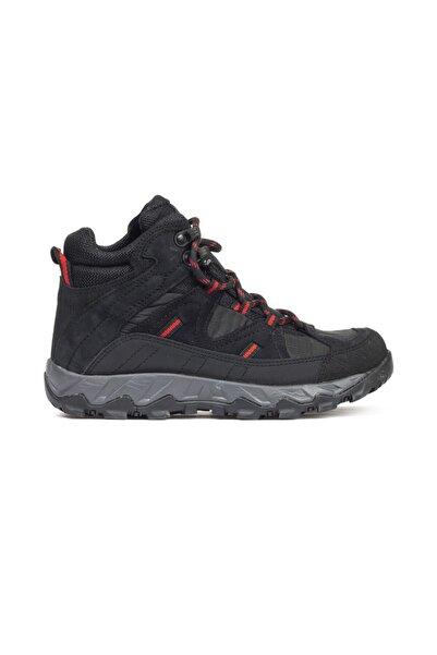 Greyder Kadın Sıyah Outdoor Ayakkabı 0K3GB28570