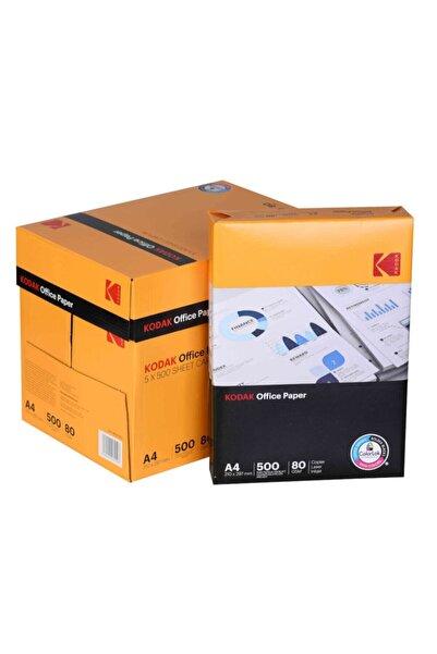 Kodak A4 Fotokopi Kağıdı 80 gr 500'lü x 5 Adet 1 Koli