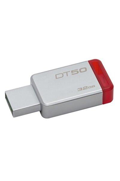 Kingston Datatraveler50 32gb Usb 3.0 Bellek Dt50/32gb