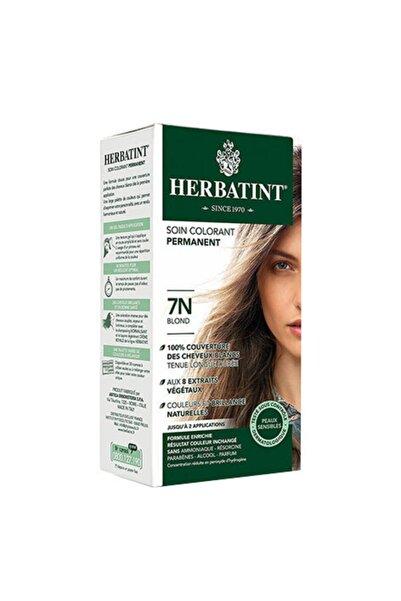 Herbatint Saç Boyası 7n Blond