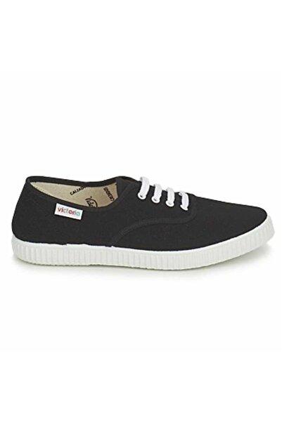 Victoria Siyah Kadın Ayakkabı VIB06613