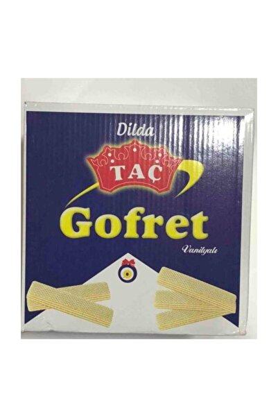 Taç Gofret 900 gr