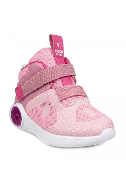 Vicco 346.b20k.150 Pembe (22-25) Işıklı Çocuk Ayakkabı Bot