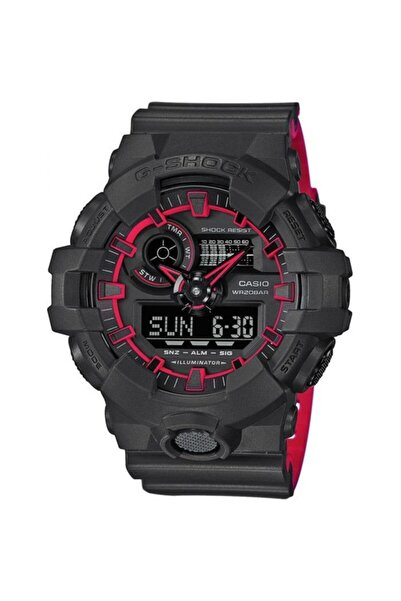 Casio G-Shock Erkek Kol Saati GA-700SE-1A4DR