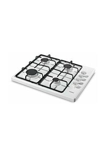 Gazlı Set Üstü Beyaz Ocak Lx-420 F Lpg
