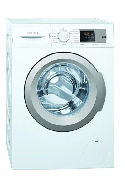 Profilo CMJ10180TR A+++ 1000 Devir 8 Kg Çamaşır Makinesi