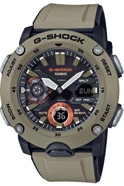 Casio G-Shock Erkek Kol Saati GA-2000-5ADR