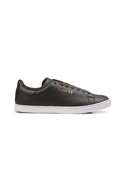 HUMMEL SYDNEY SNEAKER Haki Erkek Sneaker Ayakkabı 100490161