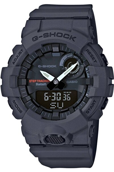 Casio G-Shock Erkek Kol Saati GBA-800-8ADR