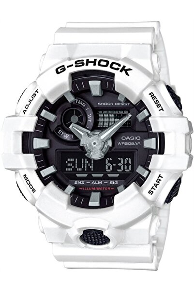 Casio G-Shock Erkek Kol Saati GA-700-7ADR