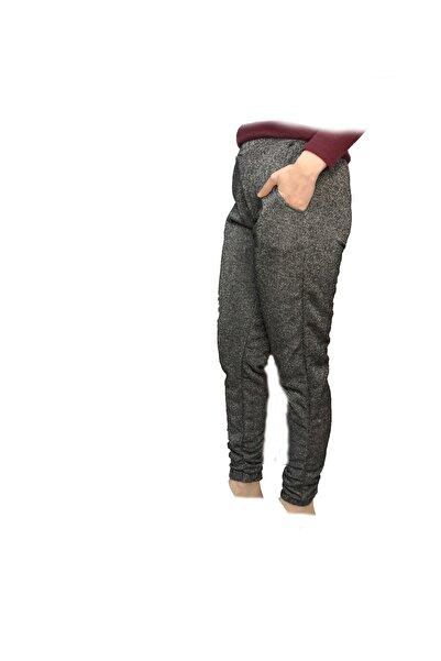 Moda Marks Kadın Paçası Lastikli Jogger Pantolon