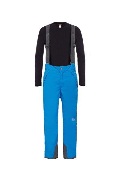 THE NORTH FACE Snowquest Suspender Çocuk Pantolon T0crw2lm8