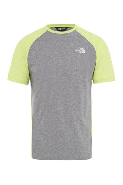 THE NORTH FACE The Northface Erkek Purna S/s Tee T93rzvbs3 Tişört