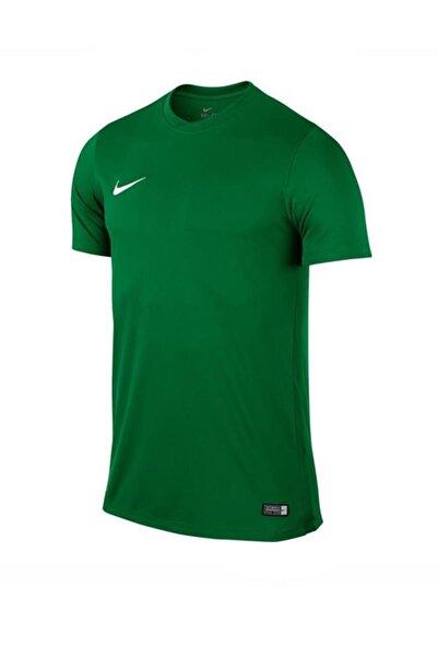 Nike Ss Park Vı Jsy 725891-302 Kısa Kol Forma