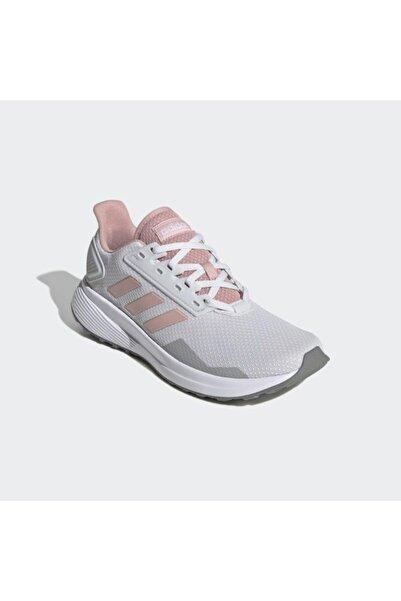 adidas Kadın Koşu Ayakkabısı Gri - Pembe Eg2938
