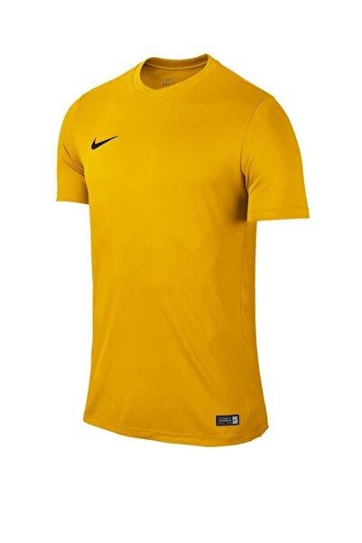 Nike Ss Park Vı Jsy 725891-739 Kısa Kol Forma