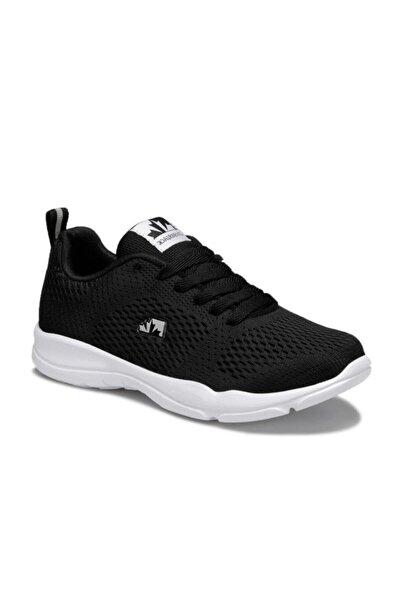 lumberjack 100496905 Agatha Siyah Kadın Spor Ayakkabı