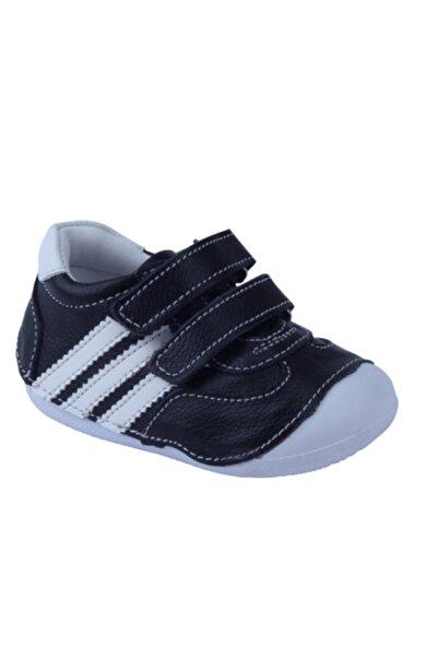 Toddler Deri Ortopedik Ilk Adım Ayakkabı 19-23 0100