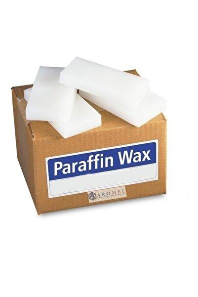 Aromel Katı Parafin | 1 Kg | Mum Yapımı Için | Mum Parafini |