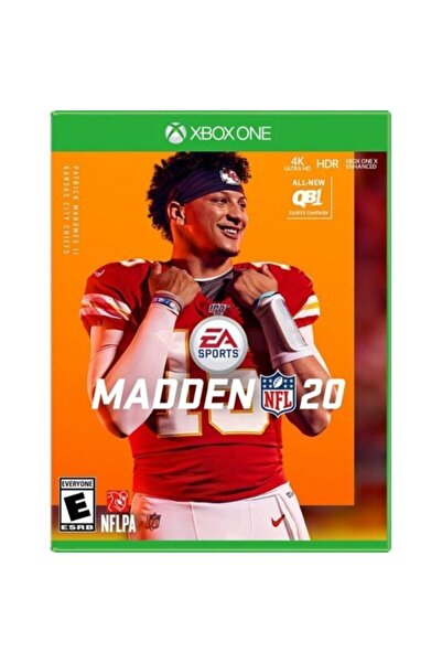 Electronic Arts Madden 20 Nfl 20