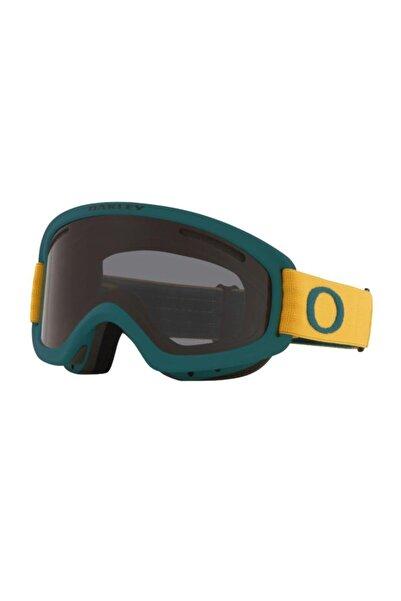 Oakley Yeşil Oo7114 O Frame 2.0 Pro Youth 10 Kayak Gözlüğü
