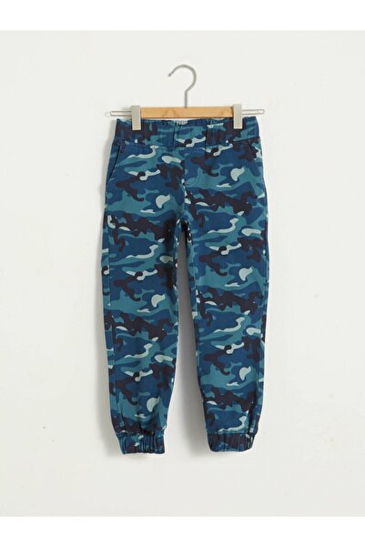 LC Waikiki Erkek Çocuk Lacivert Pantolon