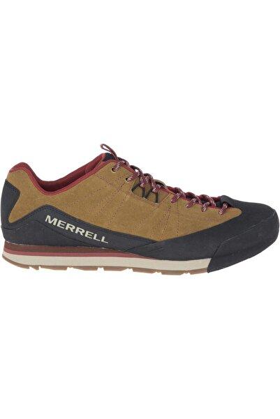 Merrell Merrel Catalyst Suede Erkek Outdoor Ayakkabısı J000961