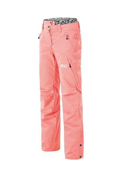 Picture Organic Kadın Pembe Treva Snowboard Pantolonu