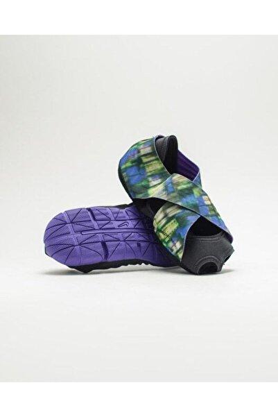 Nike Kadın Siyah Desenli Bale Ayakkabısı 646696-501