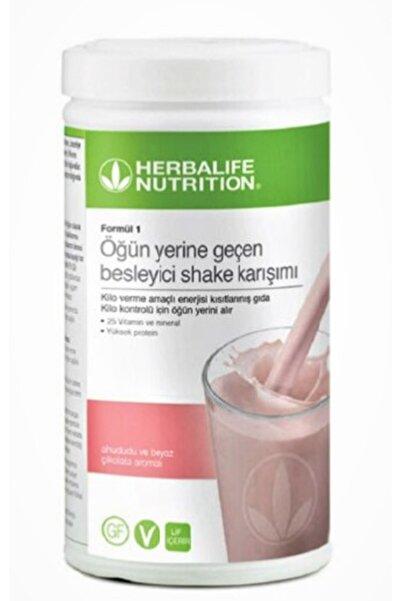 Herbalife Shake Ahududu Ve Beyaz Çikolata Aromalı 17